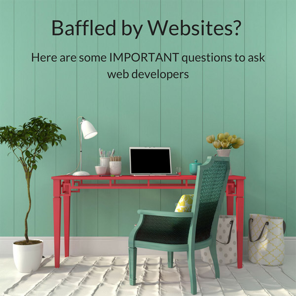 Important Questions to Ask Web Developers